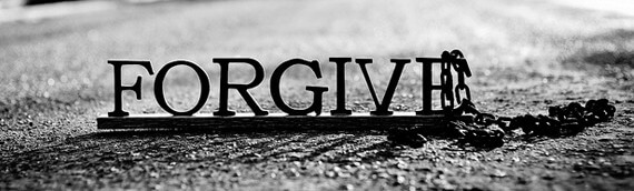 Everyone Needs Forgiveness