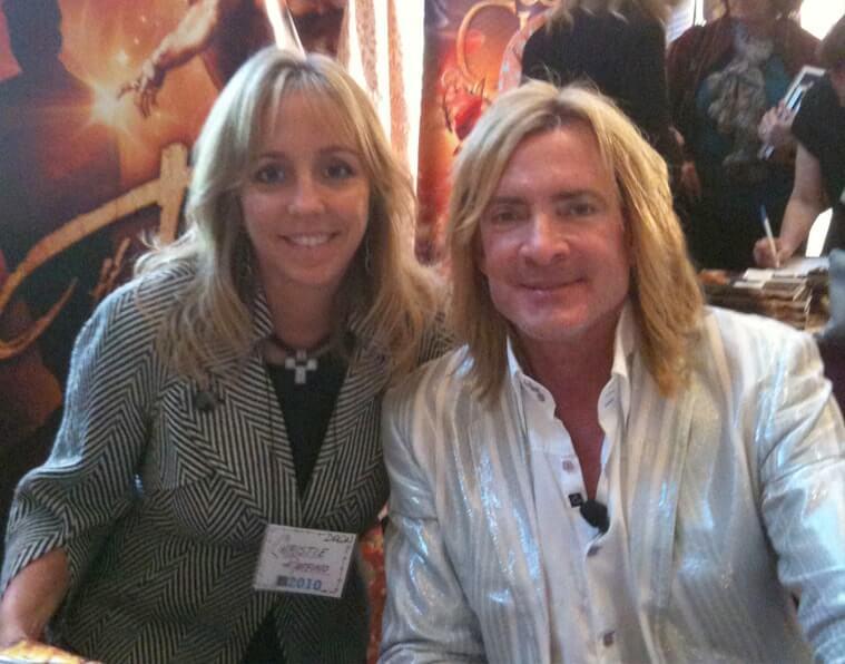 Christie & Frank Mckinney