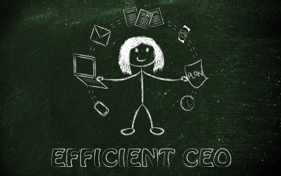 5 Tips to Achieve Greater Workplace Efficiency