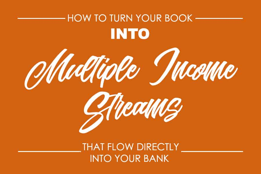 Turning Your Book into a Profitable Positioning Tool