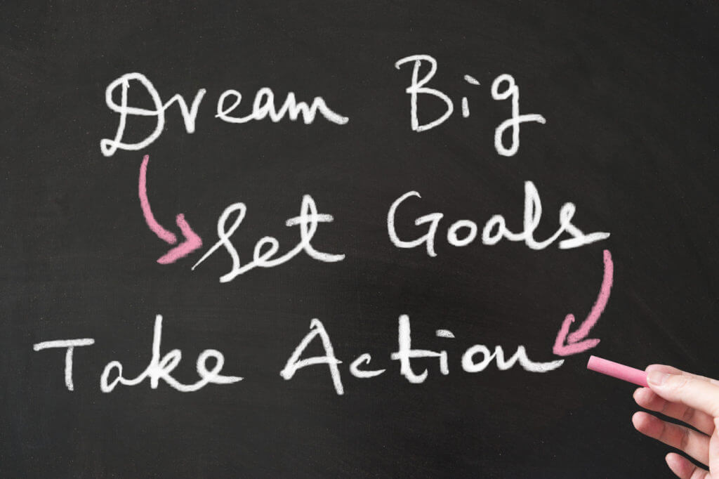 3 Simple Tips to Achieve Every Goal Every Time