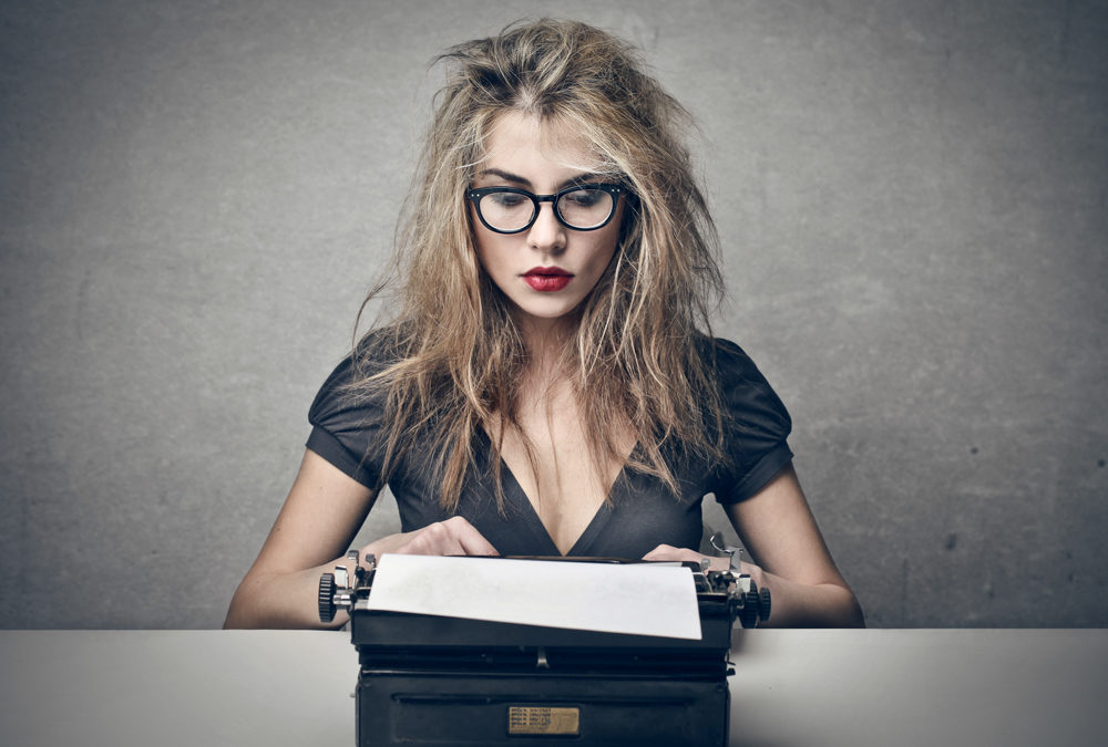 How to Write Your Dazzling Expert Bio